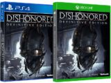 Dishonored:Definitife edition
