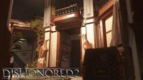 Dishonored 2 – Votre propre style