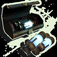 Explosive Bullets