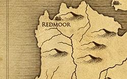 Redmoor location