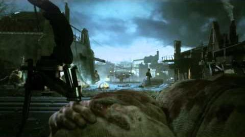 Dishonored - Die Maske des Zorns Cinematic Trailer (german) HD