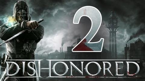 Dishonored - Walkthorugh ITA La Grande Fuga Ep.2