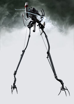 Tall Boy