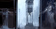 2 concept art watchtower