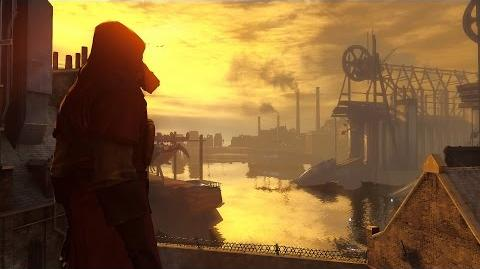 Dishonored Definitive Edition - Bande-annonce de gameplay
