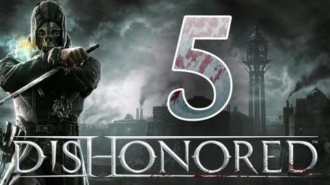 Dishonored - Walkthorugh ITA Il Whisky!! Ep.5
