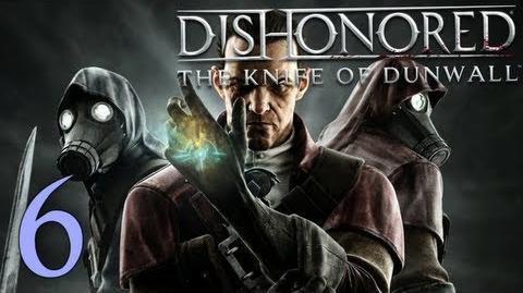 Dishonored Il Pugnale di Dunwall (ITA)-6- La vendetta di Roland