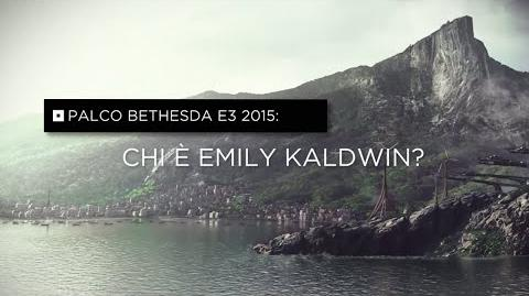 Dishonored 2 – Chi è Emily Kaldwin?