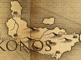 Остров Серконос (книга)