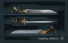 2d Howler sword 01