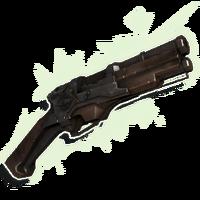 ПистолетКорво