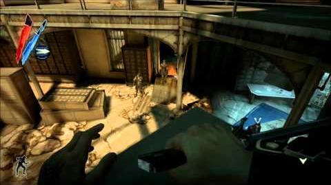 Dishonored ITA - Missione 7 Distretto Sommerso (Stealth Gameplay + Collezionabili)