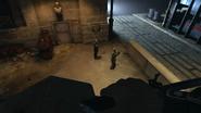 Holger square overseer talk