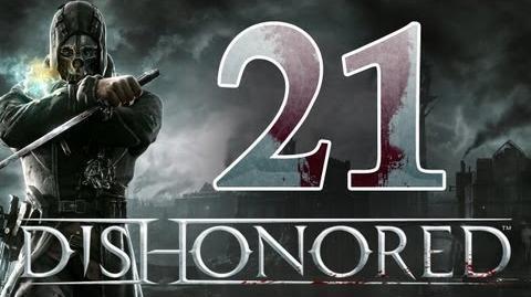Dishonored - Walkthrough ITA Verso la Vendetta Ep.21