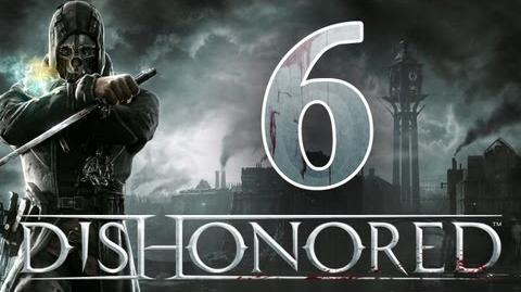 Dishonored - Walkthorugh ITA Il Mio Primo Assassinio Ep