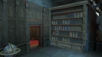 Libreria e Stanza Segreta