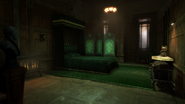 Galvani bedroom