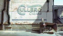 Cullero Cigars