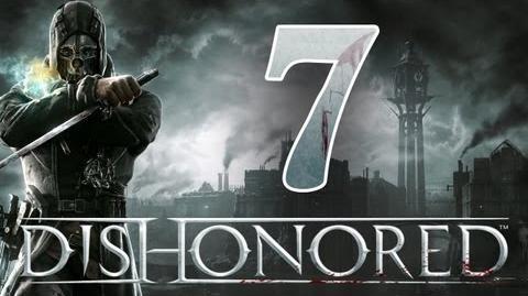 Dishonored - Walkthrough ITA Gli Zombie!! Ep.7