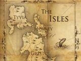 Impero delle Isole