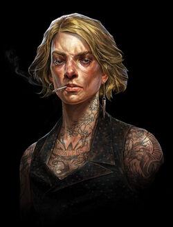 D2 - Mindy Blanchard