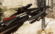 EXbow AccPow