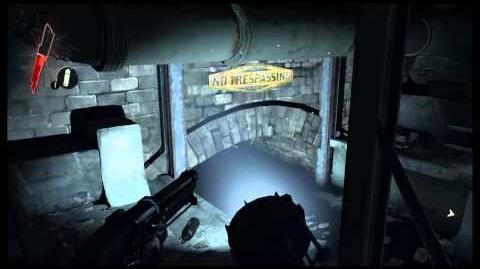 Dishonored Gameplay ITA Missione N°. 1 (2 2)