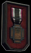 Фамильная медаль