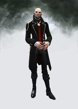 LordRegent