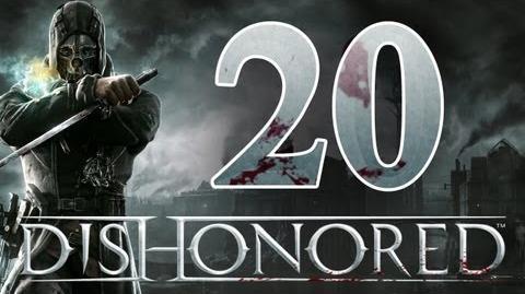 Dishonored - Walkthrough ITA La Rinascita Ep.20