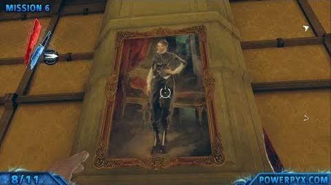 Dishonored - All Sokolov Painting Locations (Art Dealer Trophy Achievement Guide)