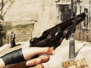 Пистолет Эмили