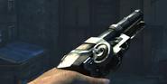 C Pistol R2