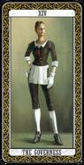 Tarot Callista Curnow