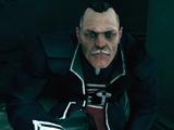 城市守卫官索普