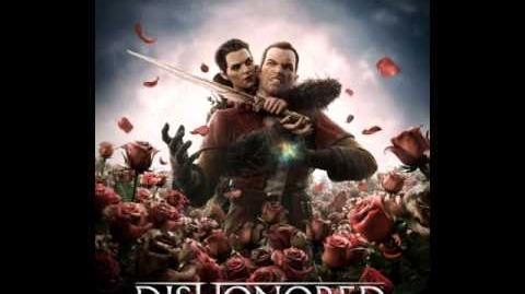 Dishonored The Brigmore Witches Unofficial Soundtrack - Corvo Fight