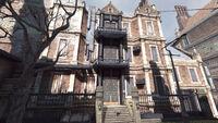 Дом доктора Гальвани