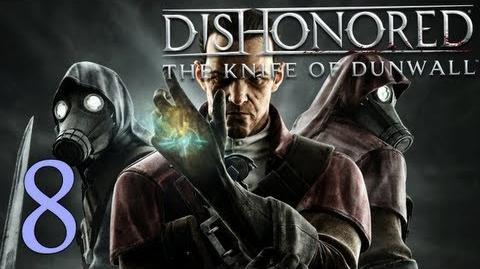 Dishonored Il Pugnale di Dunwall (ITA)-8- L'attacco del Sacerdote