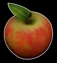 Морлийское яблоко