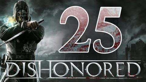 Dishonored - Walkthrough ITA Il Faro di Alcatraz Ep.25