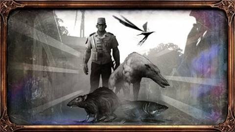Dishonored 2. Выполнение достижения ''Круговорот''-0
