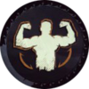 D2 Strength icon