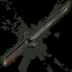 Spada di Corvo