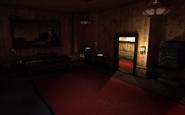Дом Пратчетта, спальня