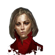 Red lady boyle