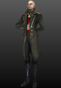 Dishonored lord regent by mrgameboy2012-d5hpnyd
