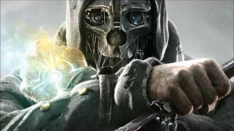 DISHONORED - 15 Regent Suspense