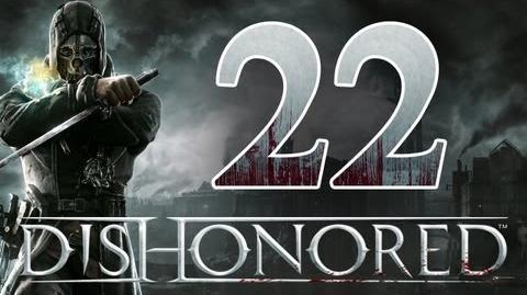 Dishonored - Walkthrough ITA La Discarica Ep.22