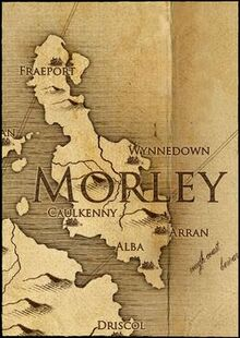 Morley map