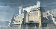 2 concept art dunwall tower